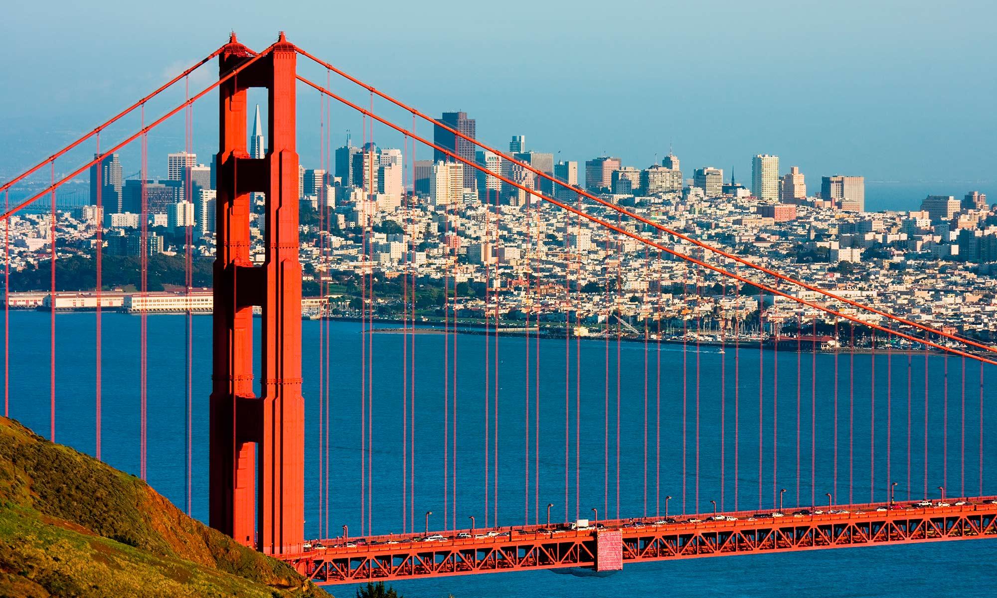 2ea4ebd8db4 Reisetips: 9 ting å gjøre i San Francisco • Blogg - USATours NO